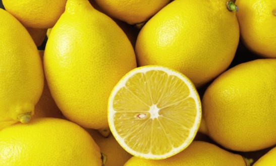 lemons-cleaning