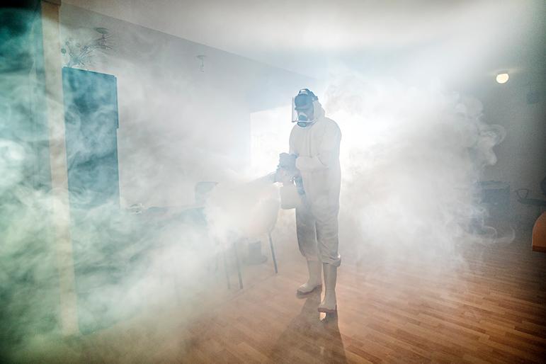 How fogging works